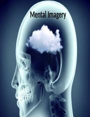 L25 Mental Imagery.pptx