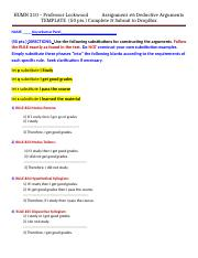 # 6 ASSIGNMENT TEMPLATE - HUMN 210 - Deductive Arguments.docx