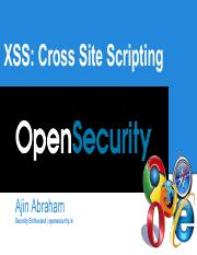 Cross-Site-Scripting-XSS-Attacks-For-Pentesters.pdf