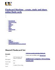 Ch5 Topologies and Ethernet Standards Flashcards.html