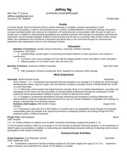 PMF resume (complete)