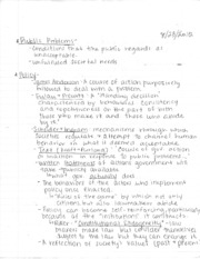 Notes 8-23-12