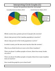 Statistics Worksheet -- Circle Graph Questions in Color7.pdf