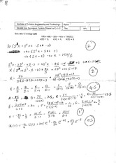 ACE206_QUIZ 2 Model Answer