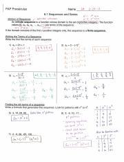 8.1 Notes - Series and Sequences filled in.pdf