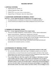 Reading Report Template 14.docx