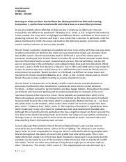 dd101 tma03 essay