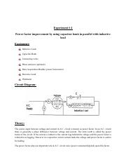Electric Circuit lab (1)