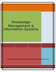 Knowledge Management _ Information Systems.docx