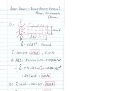 Tutorial Worksheet - Combined Heat Transfer, Heat Exchangers (Worked Solutions).pdf