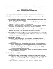 CH 1 Guided Notes