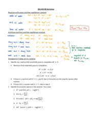 2014-04-08 Recitation (pH Calculation and titration).pdf