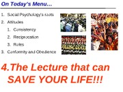 IVC Psyc 1 Summer 12 MW Lecture 12 (Social)