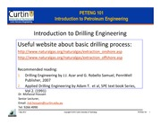 Lecture 7-8-Drilling Engineering Introduction(3)