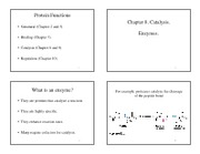 12-Notes-Enzymes(1)