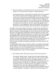 essay on daniel quinns ishmael Ishmael: a novel | daniel quinn | isbn: 8601419915965 | kostenloser versand für alle bücher mit versand und verkauf duch amazon.