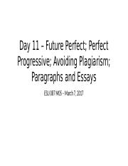 Day 11 – Paragraph - Essay (2).pptx