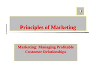 marketing chapter 1 powerpoint