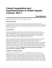 4A F16 Exp 05 Using Comp and Exp Models for AqTox.pdf