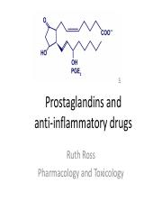 PCL469 L6 Prostaglandins and Antiinflammatory drugs 2016.pdf