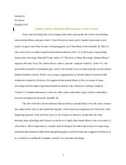 Sample Argument Papers-1.docx