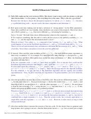 Homework 5 Solution Spring 2015 on Number Theory.pdf