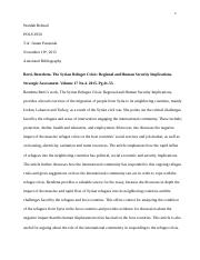 POLS 2950 Annotated Bibliography.docx