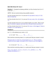 Math_300A_Quiz_2_ANSWERS