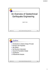 GAEE2013-Overview of Geotech EQ Engg_SKJ