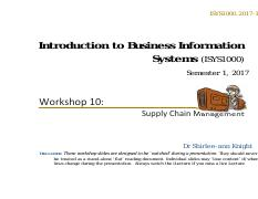 ISYS1000.2017-1.Workshop10-1pp