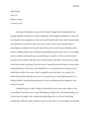 This I Believe essay.dotx