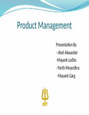 Product Management PPT.pptx