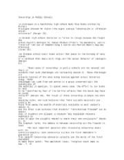 Harry potter censorship essay