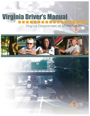 Drivers Permit Booklet
