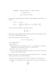 PHYS4221(Fall2010)_ProblemSet_3