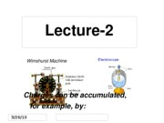 Lecture 2 1- 21-10