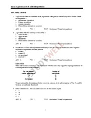 Monohybrid-Cross-Homework - Monohybrid Cross Worksheet Name Period ...