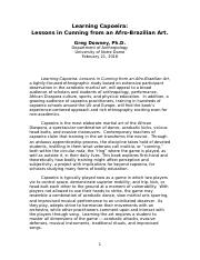 gdowney_learning-capoeira-proposal.doc