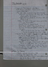Political Science Notes Cold War