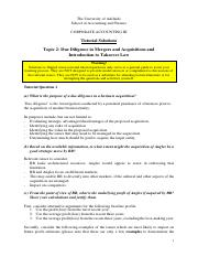 Topic 2 Tutorial Questions - Student Solutions.pdf