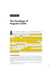 The Sociology of August Comte.pdf