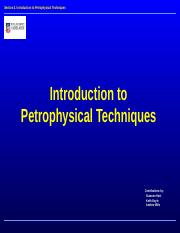 1-2  Introduction to Petrophysical Techniques.pptx