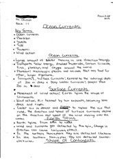 waves worksheet 1 answers