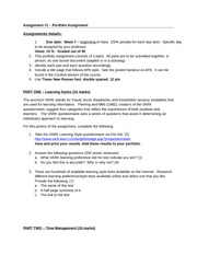 bu121 lecture ten Here is the best resource for homework help with bus 121w at university of waterloo, waterloo find bus121w study guides, notes, and practice tests from  bu121 spring 2016 - lecture #10.