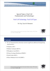 Lecture 3-Fuel Cell-Types [Compatibility Mode]