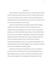 The Raven Analysispdf 1 The Raven Persuasiveanalytical