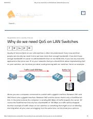Why do we need QoS on LAN Switches _ NetworkLessons.com.pdf