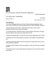5.2.3 Practice: African American Migration.pdf