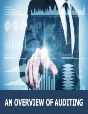 1 - OVERVIEW OF AUDITING.pdf