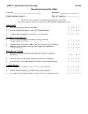 Counselor Evaluation Form-1